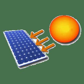 zonnepanelen lust of last?